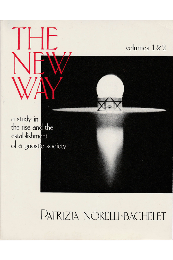 The New Way Vol. 1 & 2