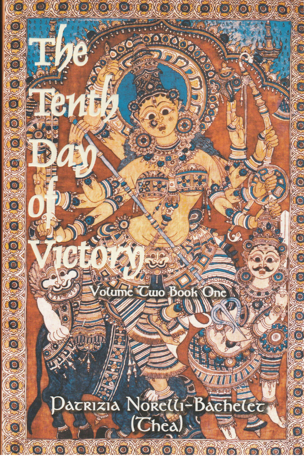 The Tenth Day of Victory, Book Two