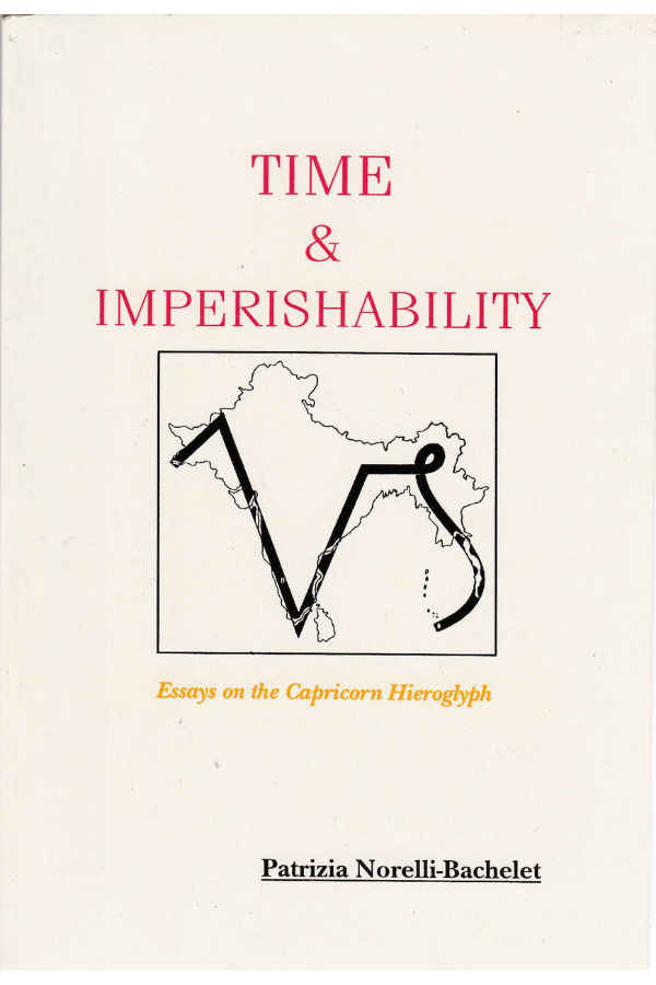 Time And Imperishability