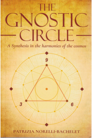 The Gnostic Circle Cover